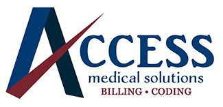 Access Medical Solutions Logo